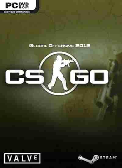 Descargar Counter Strike Global Offensive [RUS][ONLINE][Skorp1oN] por Torrent